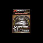 XBRAID OHDRAGON X4 ss1.40