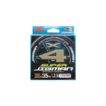 XBRAID SUPER JIGMAN X4