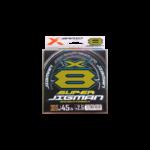 XBRAID SUPER JIGMAN X8