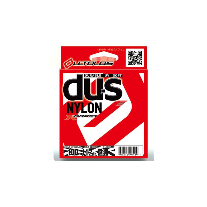 XBRAID OLLTOLOS DU-S NYLON