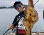 Xアンバサダー 大村将良氏の釣行レポート更新しました!