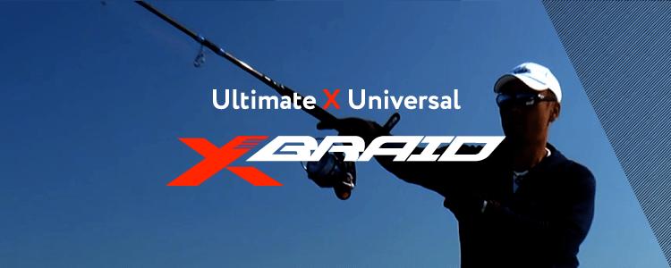 Ultimate X Universal