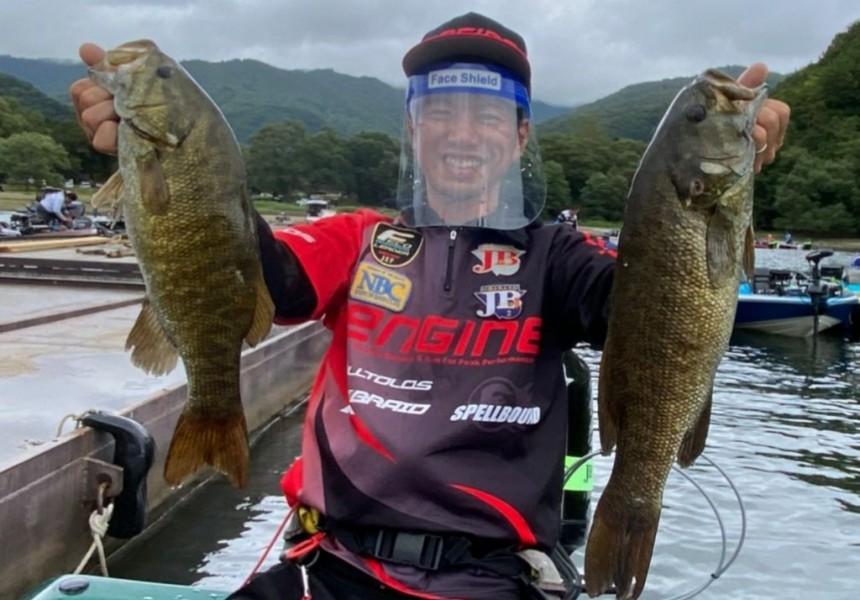 Xアンバサダー 野崎新氏の釣行レポート更新しました!