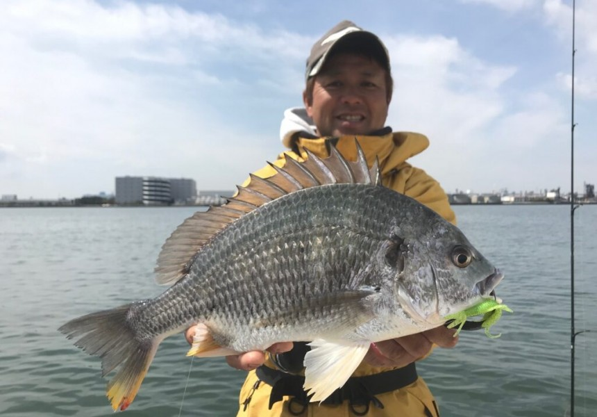 Xアンバサダー 遠藤 正明氏の釣行レポート更新しました!