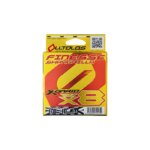 XBRAID OLLTOLOS PE WX8 finesse Shangrilla
