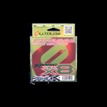 XBRAID OLLTOLOS PE WX8 finesse Shangrila