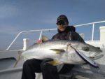 Xアンバサダー 末次広和氏の釣行レポート更新しました!