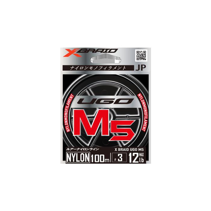 XBRAID UGO M5