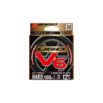 XBRAID UGO V6 HARD/SOFT