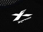 衝撃のコラボ! XBRAID RIBERTA-GE ✖️finetrack