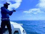 過去釣行レポート 最盛期 乗っ込み真鯛ディープタイラバゲームレポート
