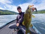 Xアンバサダー 野崎 新氏の釣行レポート更新しました!